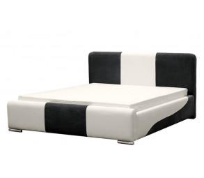 Мягкая кровать Apollo