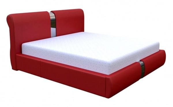 Мягкая кровать Ivo