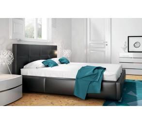 Мягкая кровать Kos