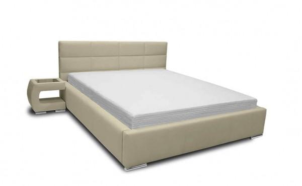 Мягкая кровать Loft