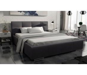 Мягкая кровать Mediolan