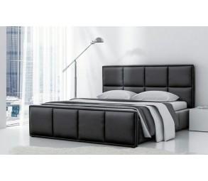 Мягкая кровать Milonga