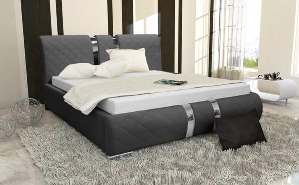 Мягкая кровать Niko
