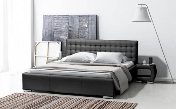Мягкая кровать Porto