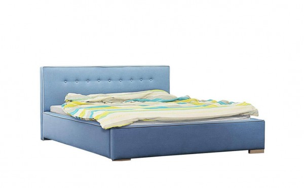 Мягкая кровать Scandi