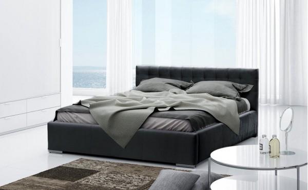Мягкая кровать Vento