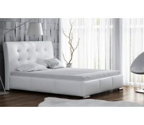 Мягкая кровать Verona