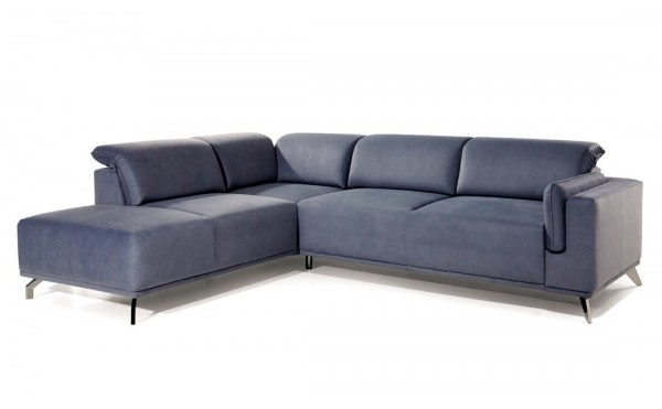 Busto угловой диван (коллекция 2018 года)