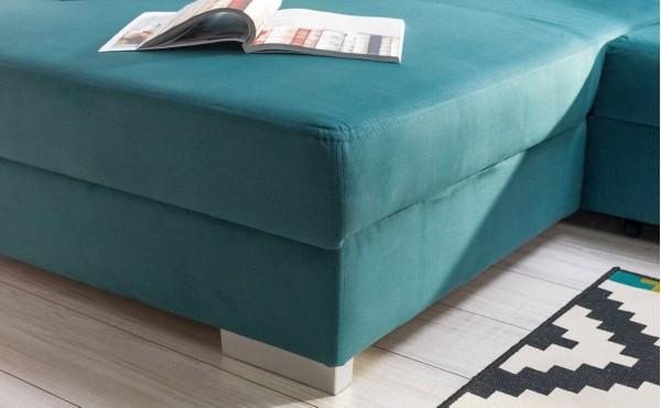 Como угловой диван