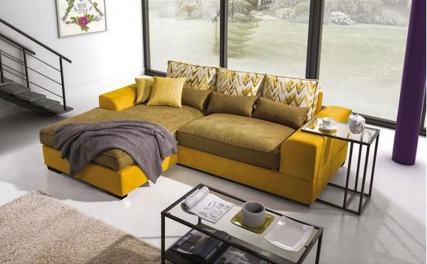 Cori угловой диван