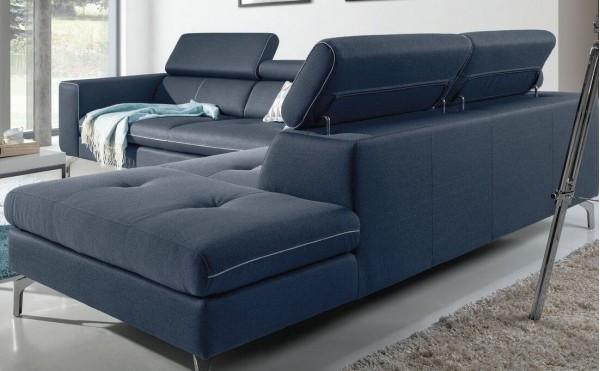 Jersey XL угловой диван
