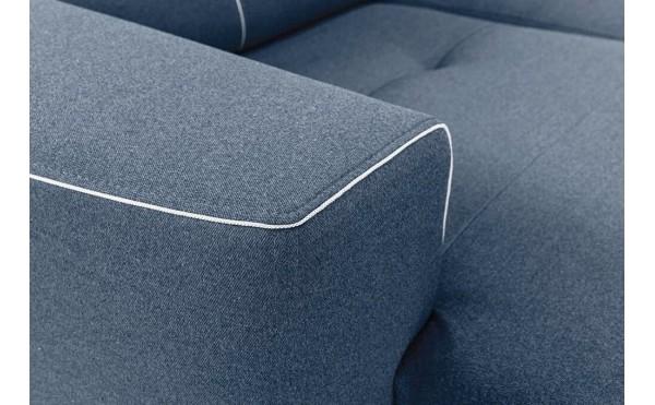 ספה פינתי Jersey XL