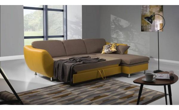 Lugano угловой диван