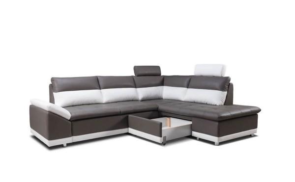 Manilla угловой диван