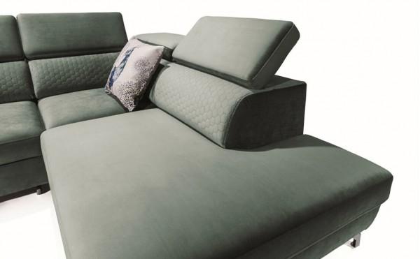 Marozzo угловой диван (коллекция 2018 года)