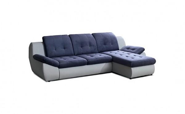 Mello-L угловой диван