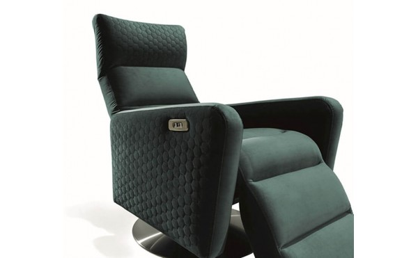 Osti кресло (коллекция 2018)
