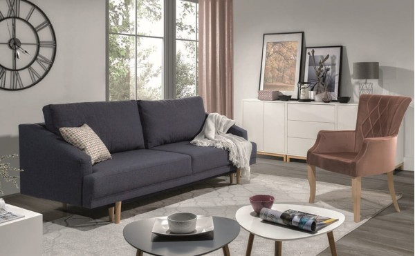 Pawia молодёжный диван (коллекция 2018 года)