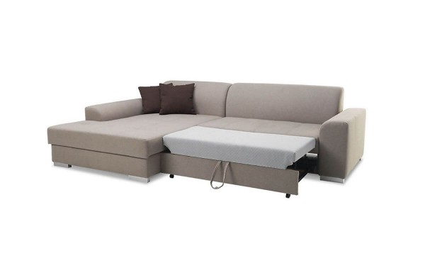 Pedro угловой диван
