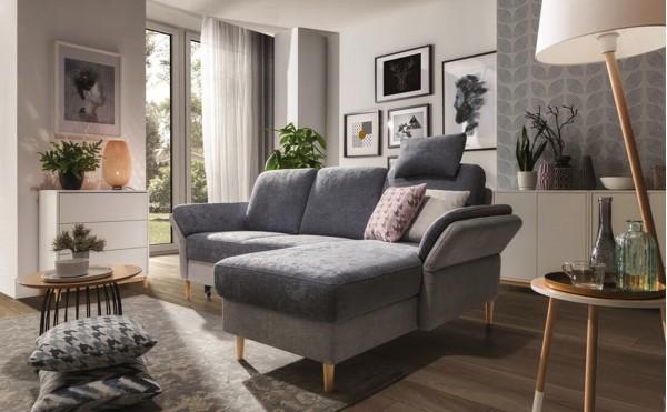 Sori угловой диван (коллекция 2018 года)