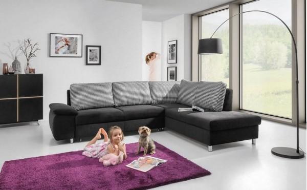 Tempo - угловой диван