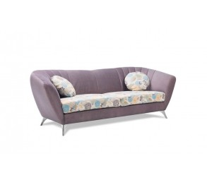 Vittorio 3 трёхместный диван